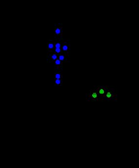 マウスiPS細胞におけるSTR変異頻度
